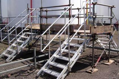 Stairs / Walkways